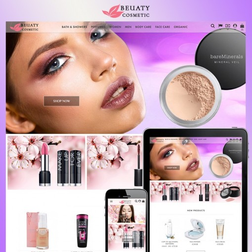Beauty Cosmetic
