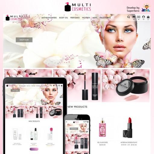 Multi Cosmetics