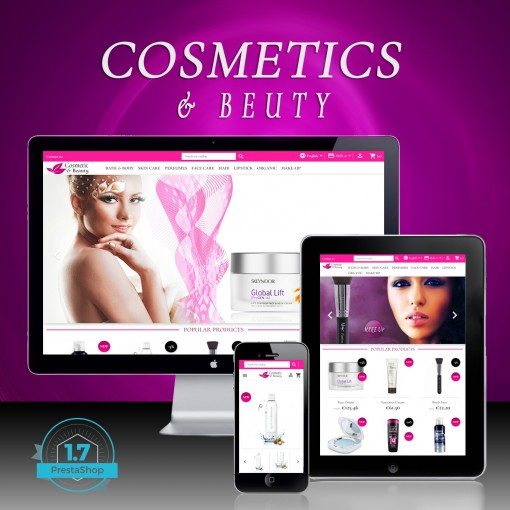Cosmetics & Beauty