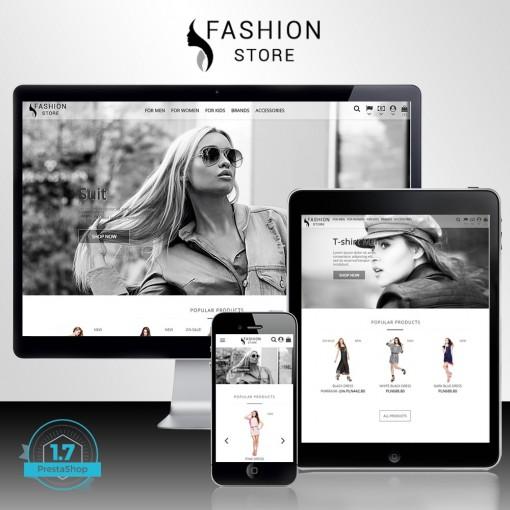 Fashion Store