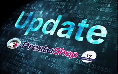 Jakie są zmiany w Prestashop 1.7