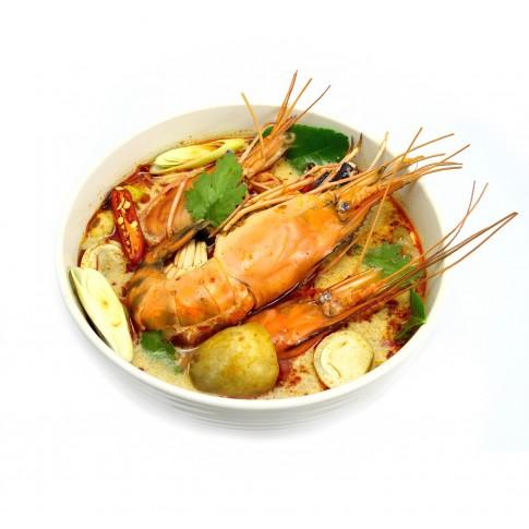 Lobster Soups